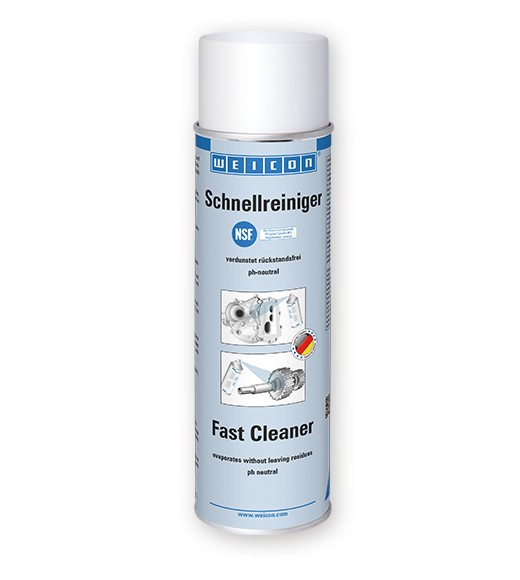 Fast Cleaner Spray