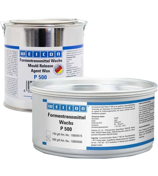 Mould Release Agent Wax P 500