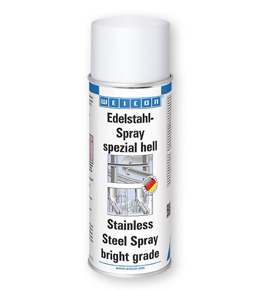 Stainless Steel bright Spray