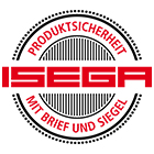 ISEGA: Certificates of Conformity as adhesives in the foodstuff industry