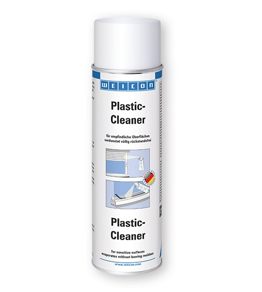 Plastic Cleaner Spray