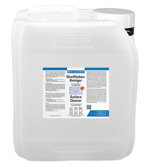 Surface Cleaner, Liquid
